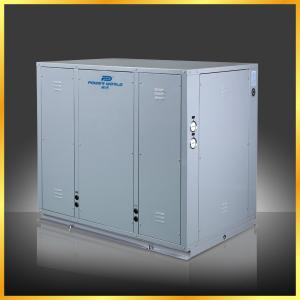 China Mcs Certificate Commercial Geothermal Heat Pumps For Hot Water Heating Systems on sale