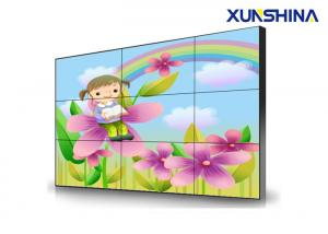 China 55 Hd Hdmi Lcd Video Wall , Digital Wall Screen Samsung Original Panel on sale