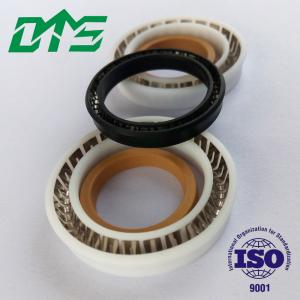 China Double Acting and Rotary Acting PTFE Spring Energized Seal on sale