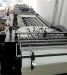 Печатная машина срока годности счетчика/КР с системой печатания ХП, силой 110В/220В