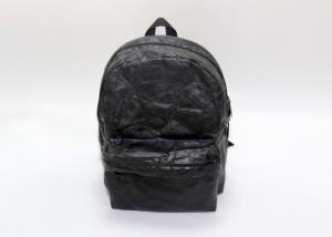 China China Supplier Custom Made Tear Resistance Recycled Dupont Tyvek Paper Backpack In Lightweight on sale
