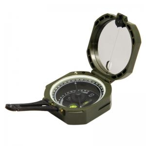 China Geological compass high-precision compass behind the slope inclination Angle on sale
