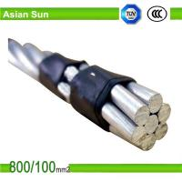 BARE ACSR CONDUCTOR CABLE