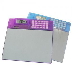 China Calculadora linda personalizada en la forma de la alfombrilla de ráton para los niños on sale