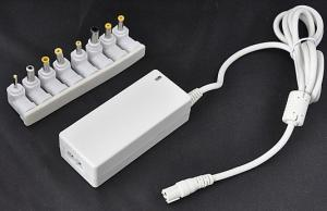 China 40W HP DELL Laptops 12v, 19v, 20v AC, DC Universal Notebook Charger / Adapters on sale