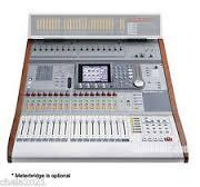China TASCAM-TEAC America DM-4800 48-Channel Digital Mixer on sale