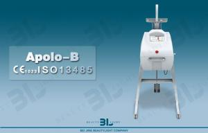 China 110V E-Light IPL Beauty Machines For Pigmentation Removal 530nm - 1200nm on sale