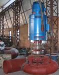 Тип гидро электрические турбины высокой эффективности Multi, турбина гидрактора Фрэнсиса