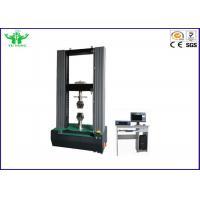 PC Digital Type Spring Fatigue Testing Machine with High Precise Ball Screw