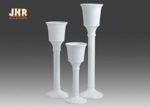 China This vase is made of light material fiber glass material. It is Convenient for handling and not easy to get hurt.. From on sale