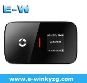 New arrival Unlocked huawei 4g router vodafone mobile Wi-Fi Rourter