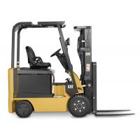 electric fork lift pneumatic tires