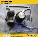 original SDLG brake valve LY60F, 4120001795, SDLG spare parts for SDLG wheel loader  LG968 for sale