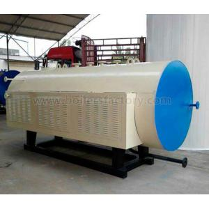China Horizontal Electrical Steam Boiler on sale