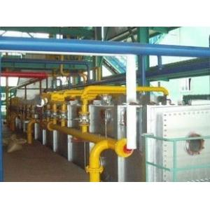 China Palm Oil Fractionation Plant on sale