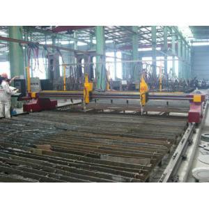 China High Speed CNC Flame Plasma Cutting Machine , Arc Welding Machine on sale