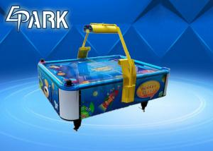 China Lovely Design Video Arcade Game Machines For Auto Show / Supermarket 2 Players on sale