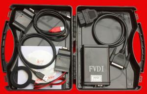 China Benz FVDI ABRITES Commander For Mercedes/Smart/Maybach+Toyota+Tag tool on sale