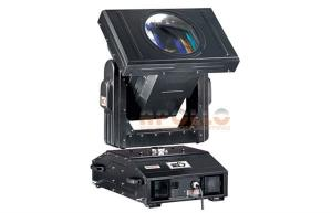 China 7000W CMY color changer moving head stand alone sky tracker search lights / lamps on sale