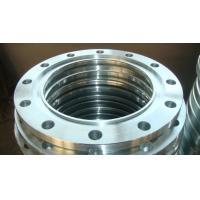 Carbon Steel Flanges Textile Machinery Spare Parts ASTM A105. ASTM A350