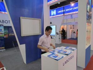 China mueble montado en la pared elegante del ir Whiteboard para la oficina, encontrando Whiteboard on sale