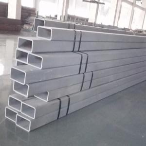 China High Precision Seamless Galvanized Steel Pipe Mechanical 0.5 - 12mm Thickness on sale