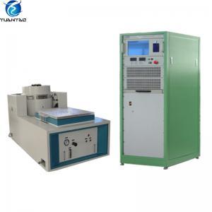 China 220V Vibration Testing Equipment / ISTA 3A Standard Dynamic High Frequency Random Vibration Tester on sale