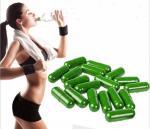 OEM Green Fruit Slimming Capsules Lose Weight Effective Pill Herbal Slim Pills No Rebound