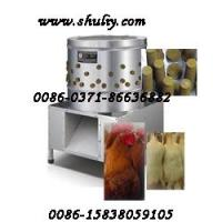 Poultry Hair Removal Machine/plucker