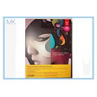 CS6 Adobe Graphic Design Software Standard MAC Full Student Edition Creative Suite English