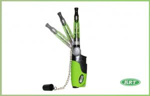 China 2.4ohm LCD Electronic Cigarette with E liquid tobacco SWING VV on sale