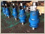 custom built bonfiglioli 301/303/305/306/307/309/310/311 planetary gearbox from China factory