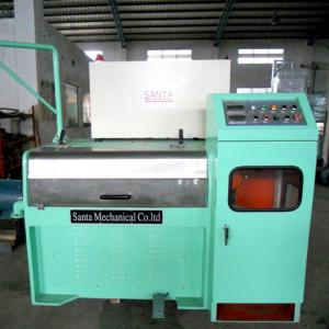 China 2400 m/min Fine Cable Wire Drawing Machine Equipment with Cone Dia. Max 190 mm on sale