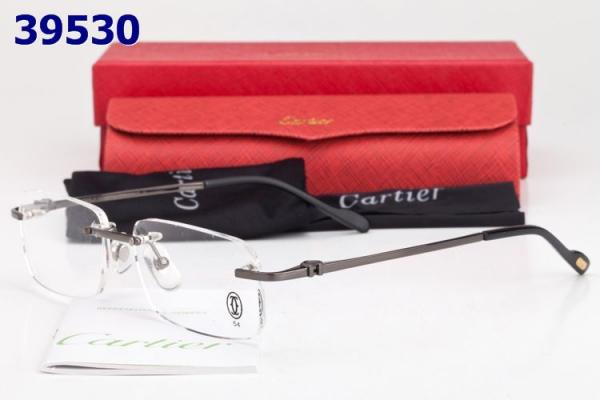 aa4f2ce8050 Wholesale Cheap Replica Cartier Glasses Frames for Men   Women for ...