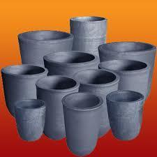 China High density graphite crucible on sale