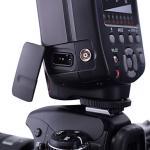 Disparador de rádio sem fio de Meyin do equipamento fotográfico para Nikon