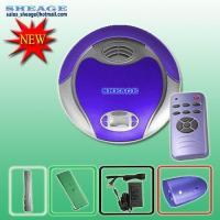 Robot Vacuum Cleaner, Household Vacuum, Vacuum Cleaning Machine, Cleaner, SHE-F212(NEW)