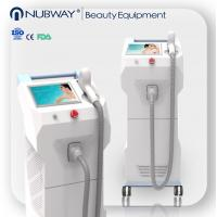 China high quality and economic Alexandrite Laser 808nm Diode Laser beauty machine