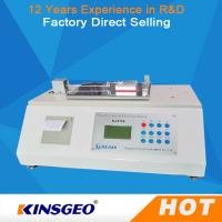 China 12 Months Warranty Package Testing Equipment / Packaging Testing Instruments For Asphalt Tester on sale