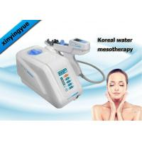 Skin Care Mesotherapy Equipment Needle Injection Vacuum Beauty Machine