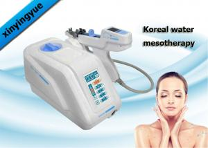China Skin Care Mesotherapy Equipment Needle Injection Vacuum Beauty Machine on sale
