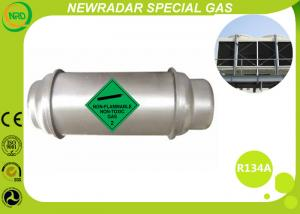 China CAS 811-97-2 CH2FCF3 Refrigerant Gas R134A HFC134a For CoolingRefrigerant on sale