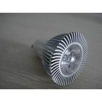 China E27 1W Cree LED Spot Light Bulbs Aluminum For Wardrobe, Super Bright LEDs on sale