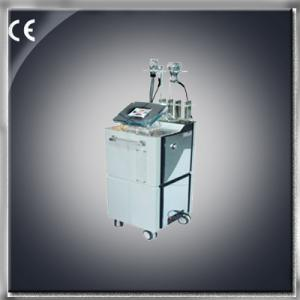 China 2011New arrival Cavitation RF Vacuum Ultrasound slimming machine supplier