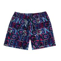 China WATER FLORAL BOARD WALK SURF SHORT on sale