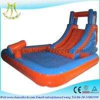 Hansel kids jumping toys,water inflatable,inflatable games for adults