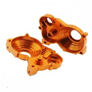 China CNC Custom Parts CNC Aluminum Machining 5 Axis CNC Machining Parts on sale
