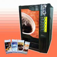 China Automatic coffee machine HV-301M4 on sale