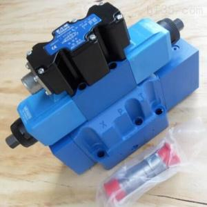 China Single Stage Hydraulic Directional Valves -20 - +70 ℃ Ambient Temp 3.4 Kg Weight on sale