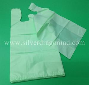 China Custom Bio-Based Shopping Bag, Biodegradable Shopping bag,Eco-Friendly Shopping bag,Wow!High quality,Low price on sale